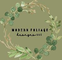 Modern Foliage logo