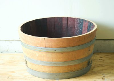 Bailey Barrel