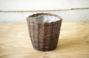 Cecelia Wicker Basket