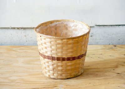 Tara Wicker Basket